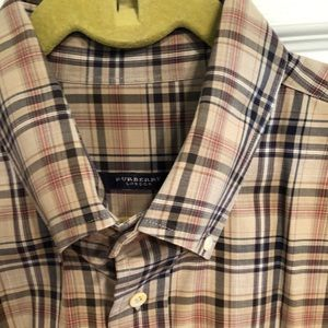Burberry Dress Shirt